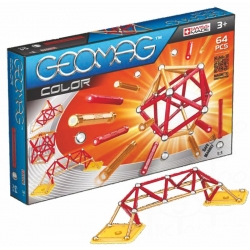 geomag color - 64 pezzi