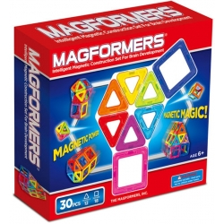 magformers 30 pz