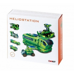 HelioStation 7 in 1