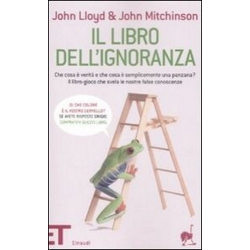 libro dell'ignoranza