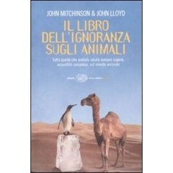 libro dell'ignoranza animali