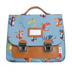 Borsa Zaino Mini Bag Dragon