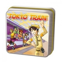 Tokio Train