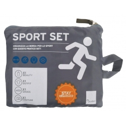 TRAVEL SET SPORT