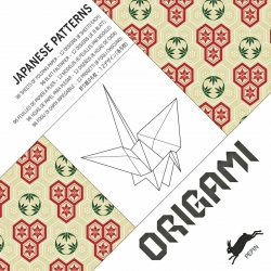 ORIGAMI JAPANESE PATTERNS