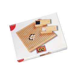 Go - Games World - Dal Negro